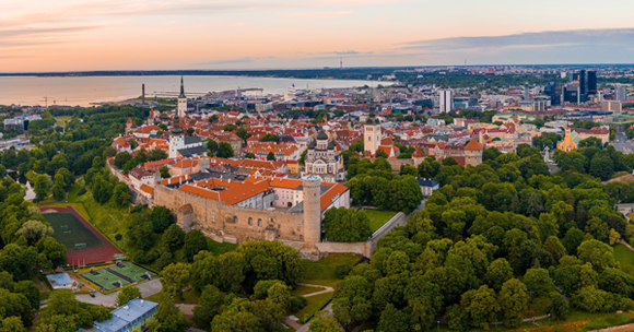 Expats in Estonia - 10 Tips for Living in Estonia
