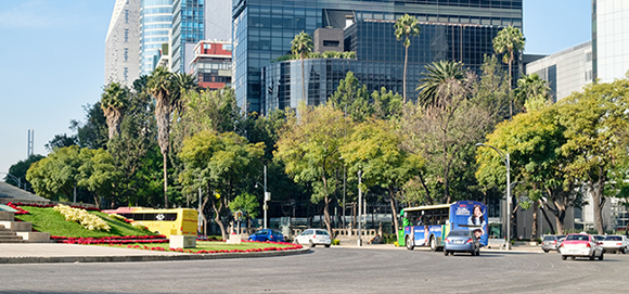 Expat Banking - Tips for Expats in Mexico