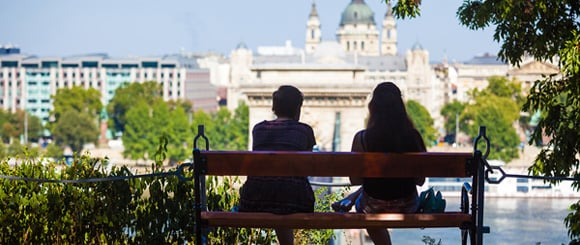 Expats in Budapest - 5 Tips for Living in Budapest