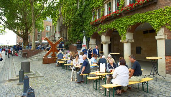 12 Tips for Living in Dusseldorf, Germany
