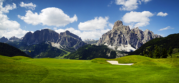 Moving Abroad - Best Places to Live Overseas if You Love to Golf