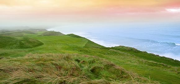 Golf in County Kerry, Ireland