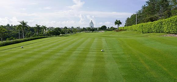 Golf in Panama