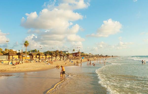 Haifa Israel Expat