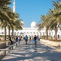12 Tips for Living in Abu Dhabi, UAE