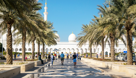 12 Tips for Living in Abu Dhabi, UAE