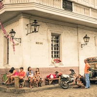 12 Tips for Living in Manila, Philippines
