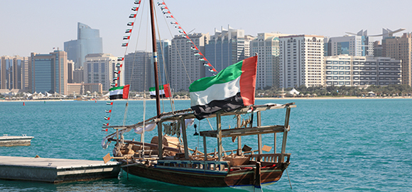 Expats in Abu Dhabi - 10 Tips for Living in Abu Dhabi
