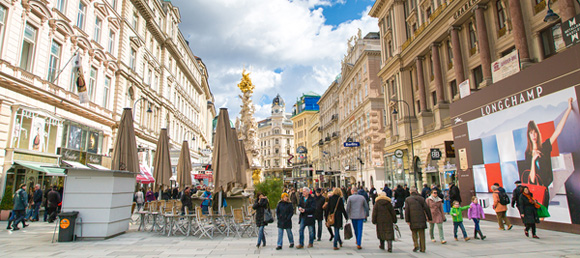 Guide to Living in Vienna