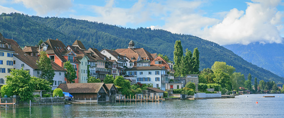 Expats in Switzerland - 5 Tips for Living in Zug