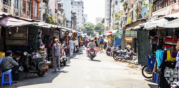 Tips for Renting Property in Ho Chi Minh City, Vietnam