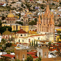 San Miguel de Allende Expat