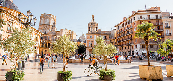 Expats in Spain - Moving to Valencia
