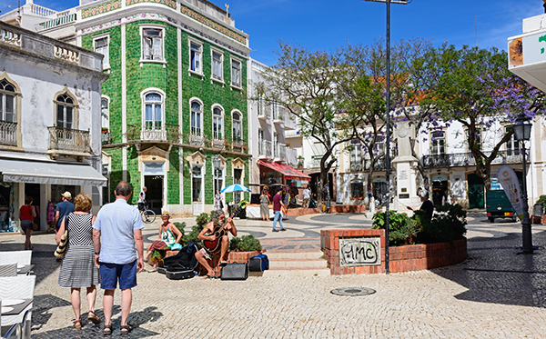 In portugal shopping lagos 5 Best
