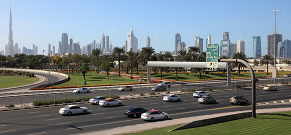 International Auto Shipping - Shipping A Car To Dubai: What You Need To Know