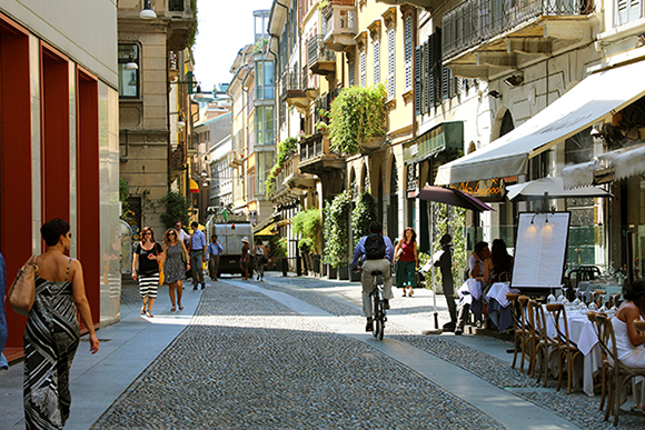 Expat Survey - Expats Give Italy High Marks