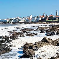 Coronavirus in Punta del Este, Uruguay