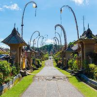 Coronavirus in Bali, Indonesia