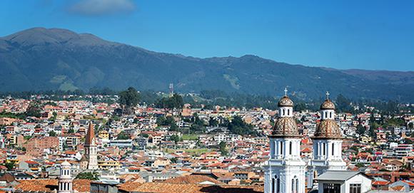 Expat Retirement in Ecuador - Top 10 Reasons to Consider Ecuador for Your Retirement