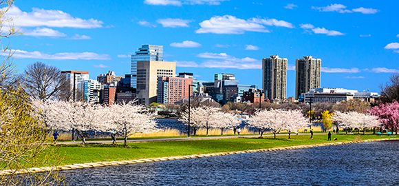 Expats in Boston - Top 5 Tips For Moving to Boston