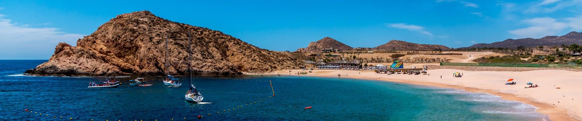 Near Cabo San Lucas