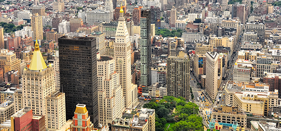 Expats in Silicon Alley - 5 Tips For Living in Silicon Alley