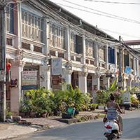 Coronavirus in Kampot, Cambodia