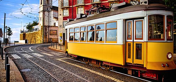 Lisbon Transportation
