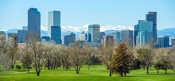 Expats in Denver - 5 Tips For Living In Denver