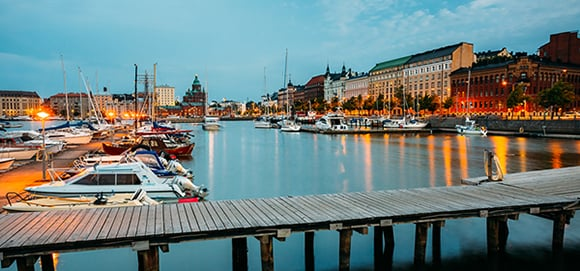 Expats in Finland - 5 Tips For Living in Finland