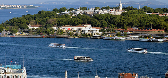 Guide to Living in Fatih, Istanbul