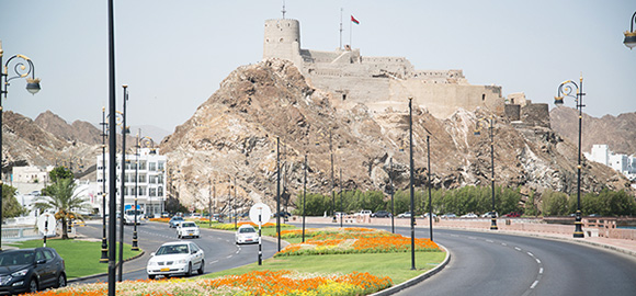 Expats in Oman - 5 Tips For Living in Oman