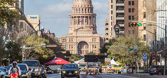 Expats in Texas - 5 Tips For Living in Texas