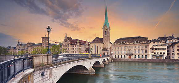 Expats in Zurich - 5 Tips for Living in Zurich, Switzerland