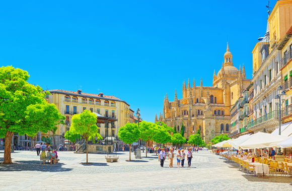 Expat Survey - Almost 90% of Expats in Spain Enjoy Their Life Abroad