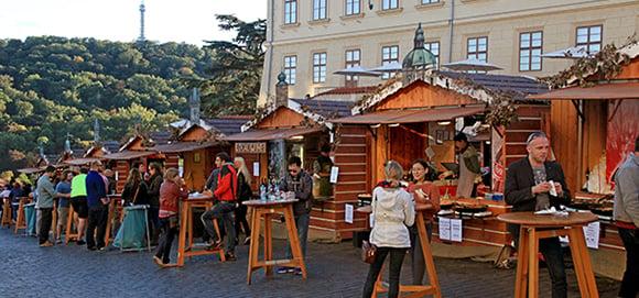 Expats in Prague - Moving to Prague