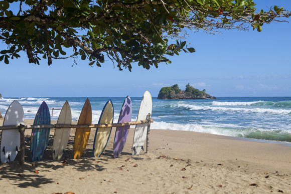Expat Survey - 80% of Expats in Costa Rica Love It