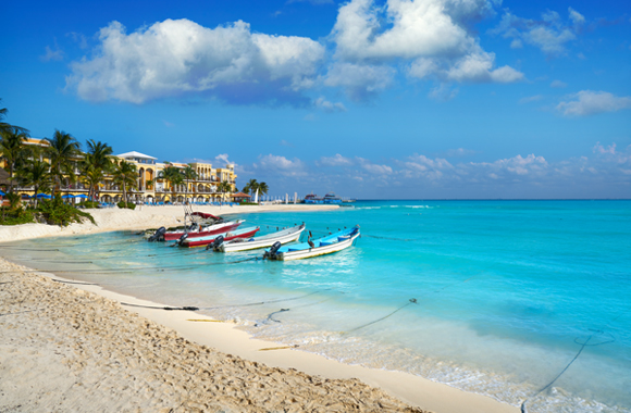 Expat Survey - More than 80% of Expats in Mexico are Happy There