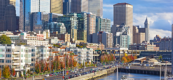 Tech Expats in Seattle - 5 Tips for Tech Jobs in Seattle