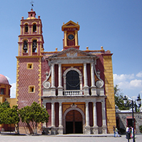 Coronavirus in Mexico, Mexico