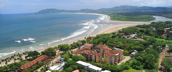Living in Costa Rica - 3 Ways to Get Rich as an Expat in Costa Rica