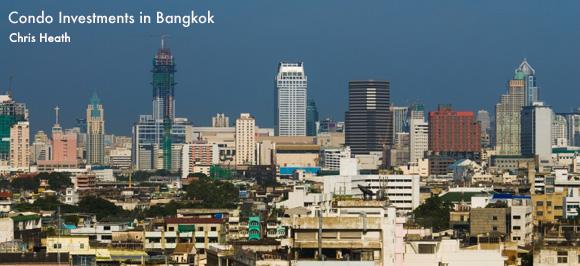 Expat Exchange - Thailand Properties - The Bankok Condo Market