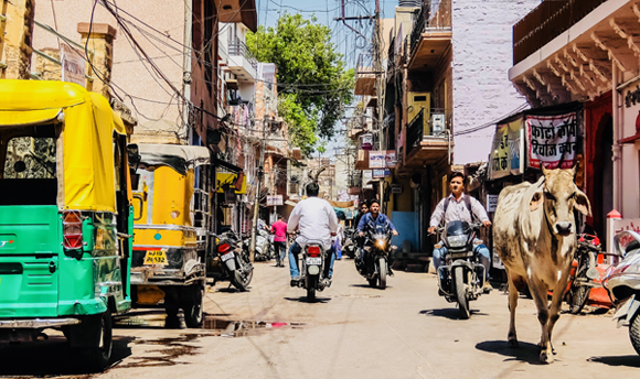 Expats in India - Moving to India