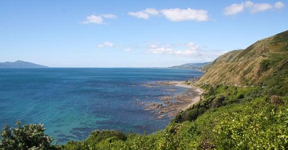 Living in Kapiti Coast, New Zealand