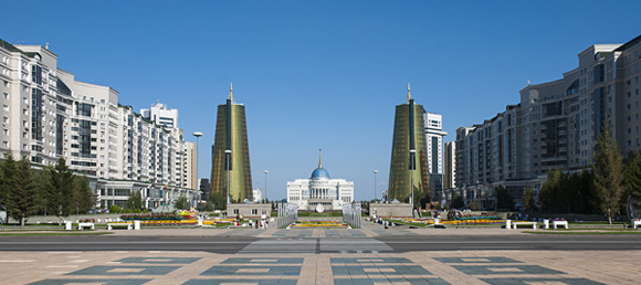Teaching Abroad - Expat Teachers Support Education Reform in Kazakhstan