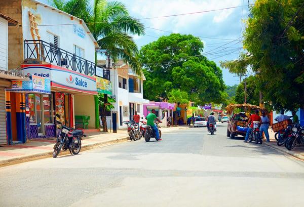 Las Terrenas, Dominican Republic