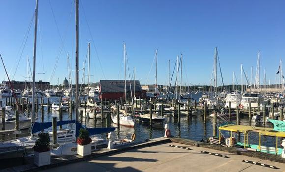 Recreational Activities in Annapolis