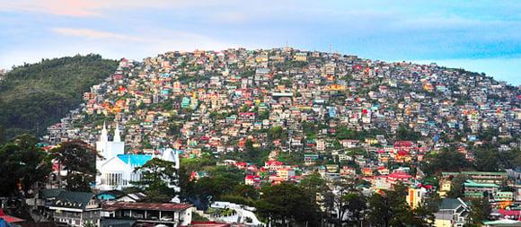 Baguio Philipines