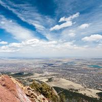 Boulder Colorado Expat
