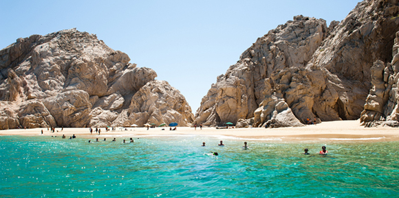 Living in Cabo, Mexico